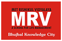 MRV School in Mumbai Logo