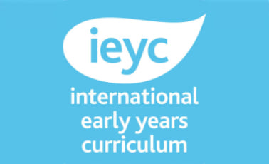 IEYC (International Early Years Curriculum)