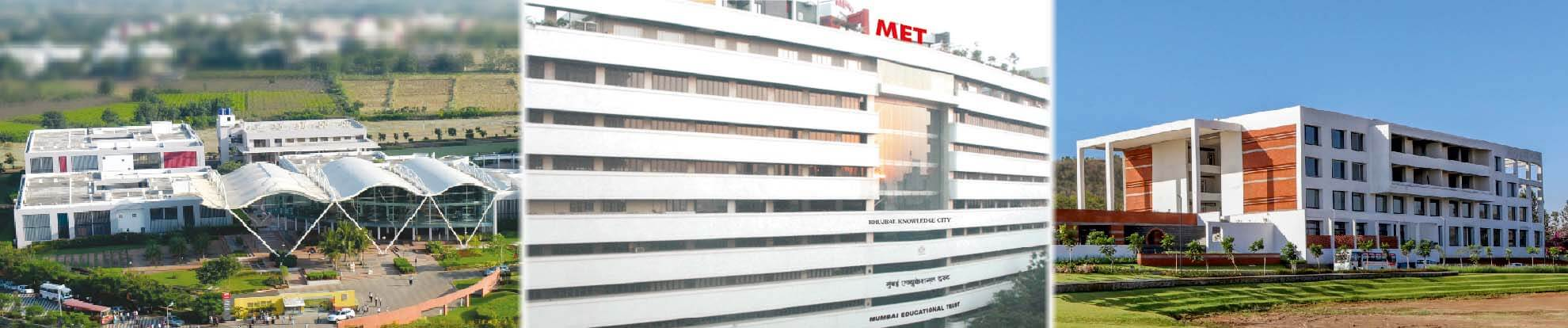 About MET