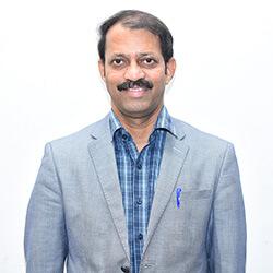 Dr. Jitendra. S. Wagh