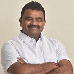 Mr. Dilip Jagannath Khaire