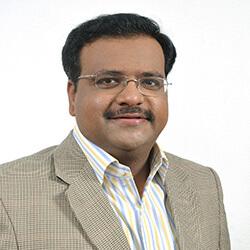 Samir Bhujbal