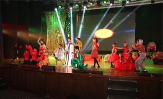 Anandvan 2014-15
