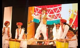 Anandvan 2015-16