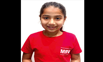 MRV Shines at SOF Olympiad