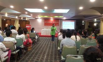 MRV's Arpan workshop