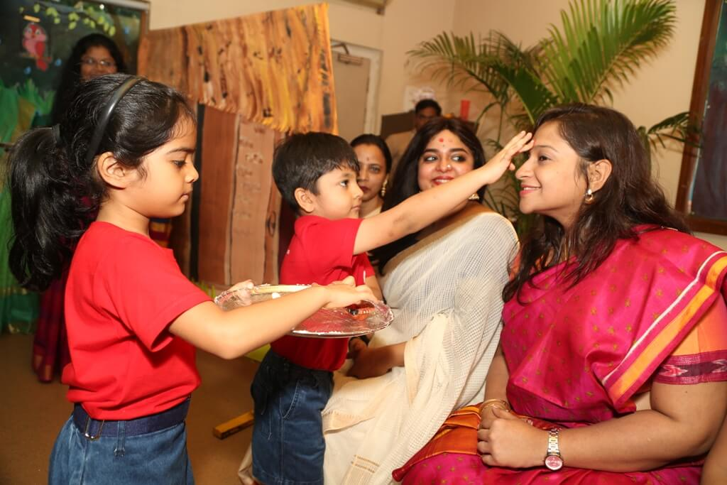 MRV celebrates Guru Purnima