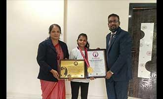MRV Sets New World Record