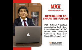 MRV's Tech Star