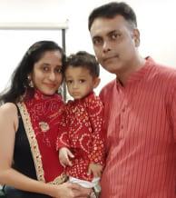 Ivaan Deepan Desai